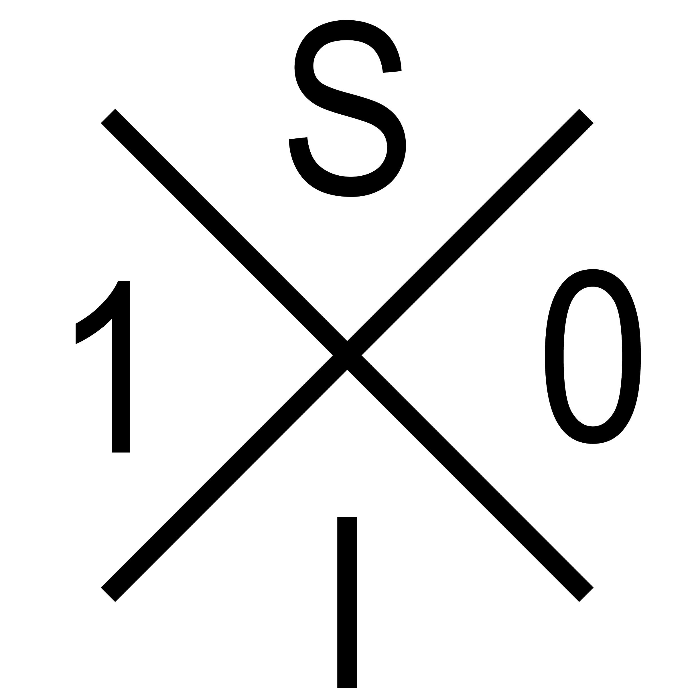 1SIX0